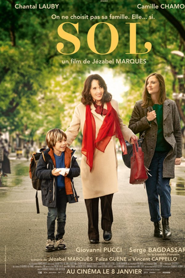 Sol [HDRip] [Streaming] [Telecharger]