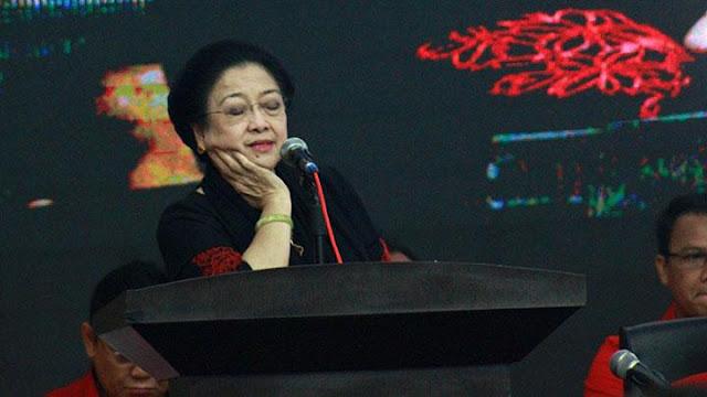 Megawati Ajak Wanita Berpolitik: Contoh Saya Jadi Presiden, Ketum Partai, Apalagi Dong?