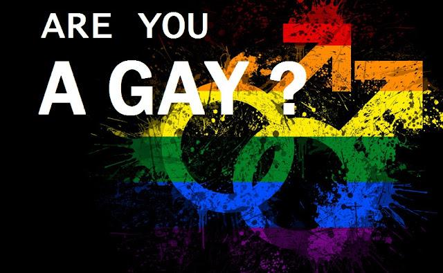 Kini, Gay Bisa Dikenali Hanya Dari Foto Wajah