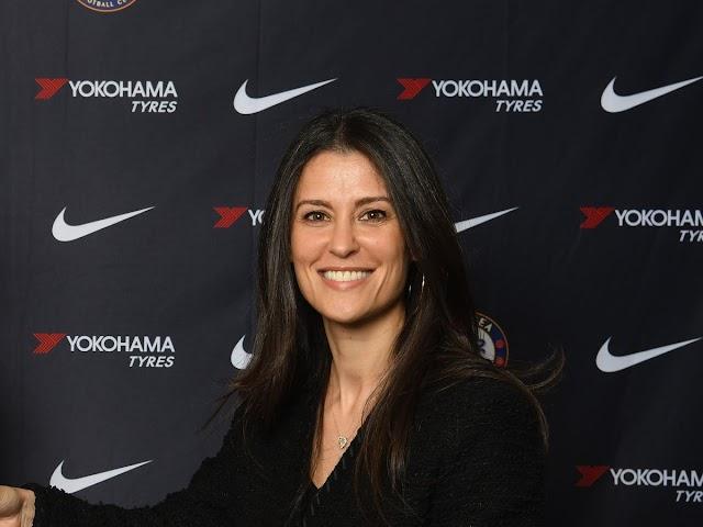 Marina Granovskaia has already solved Thomas Tuchel's problem at Chelsea with £71m transfer