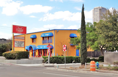 French Gourmet Bakery 2250 Westheimer Rd, Houston, TX 77098