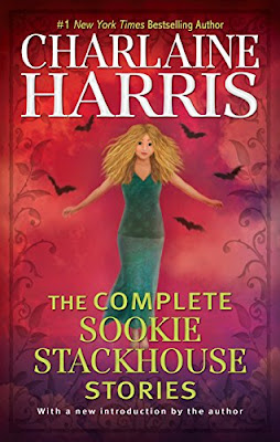 Is sookie a fairy in the books