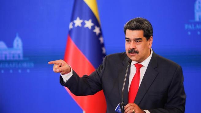 """Duque sirviéndole a sector de EE.UU. y 'guaidocismo' busca """"reventar"""" el diálogo entre Gob. de Venezuela y oposición"""