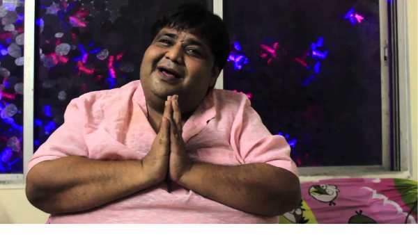 Dr Hathi (Kavi Kumar Azad) Wiki | Bio | Age | Death | Death Cause