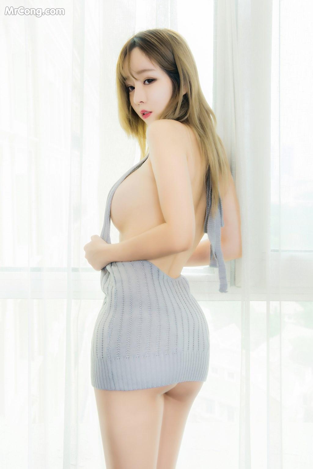 Image SLADY-2018-02-28-No.017-Wang-Yu-Chun-MrCong.com-008 in post SLADY 2018-02-28 No.017: Người mẫu Wang Yu Chun (王雨纯) (56 ảnh)
