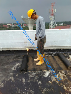 jasa pemasangan waterproofing