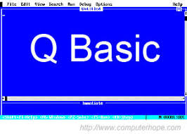 QBasic Statement