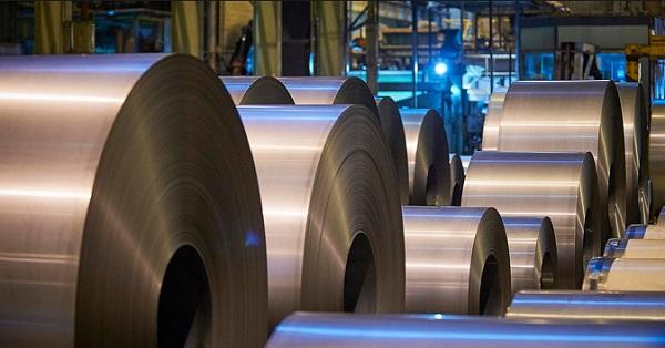 Krakatau Steel Ekspor Baja 60 Ribu Ton Ke Australia