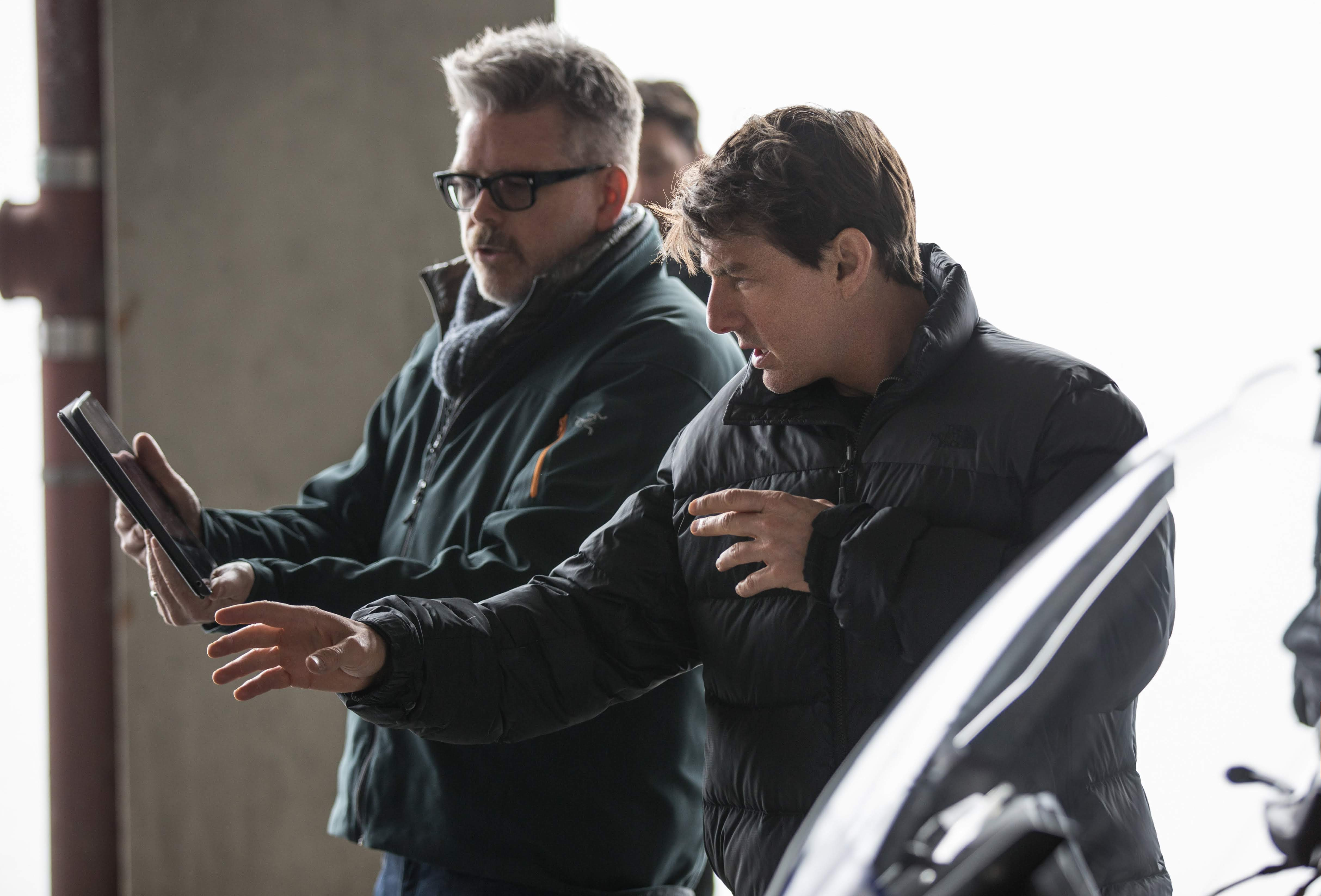 Mission: Impossible 7&8 : トム・クルーズとクリストファー・マッカリー監督のコンビが、人気スパイ・アクション映画をまさかの連発をする「ミッション : インポッシブル」の第7弾と第8弾の製作と全米公開時期が正式に決定 ! !