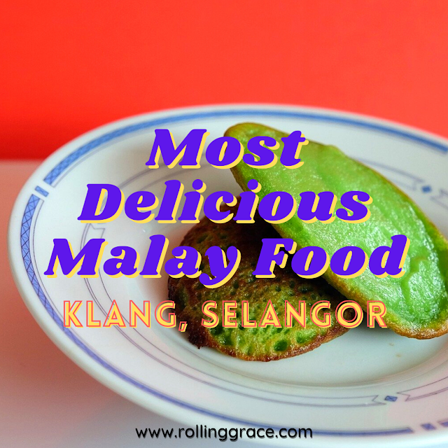 Best Malay food in Klang