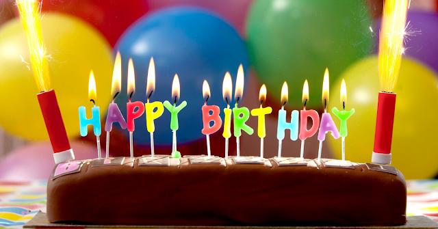 Birthday FREEBIES in Canada -Free-Stuff