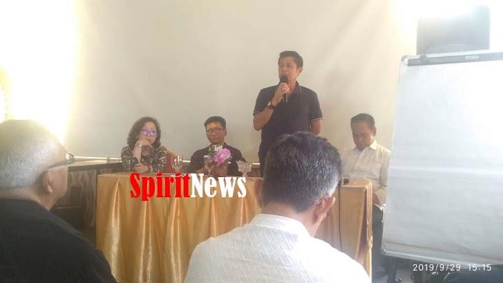PWI Sulsel, Cetak Wartawan Kompeten Sebanyak 27 Orang Diakhir September 2019