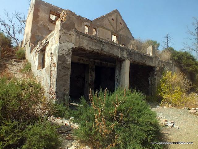 edificios mazarrón murcia