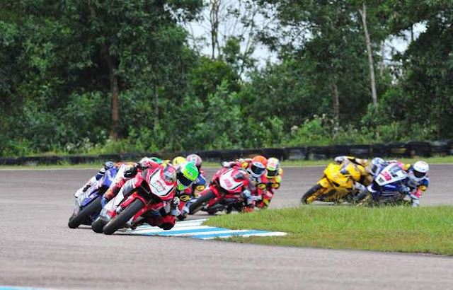 ARRC-Sentul-Jawa-Barat