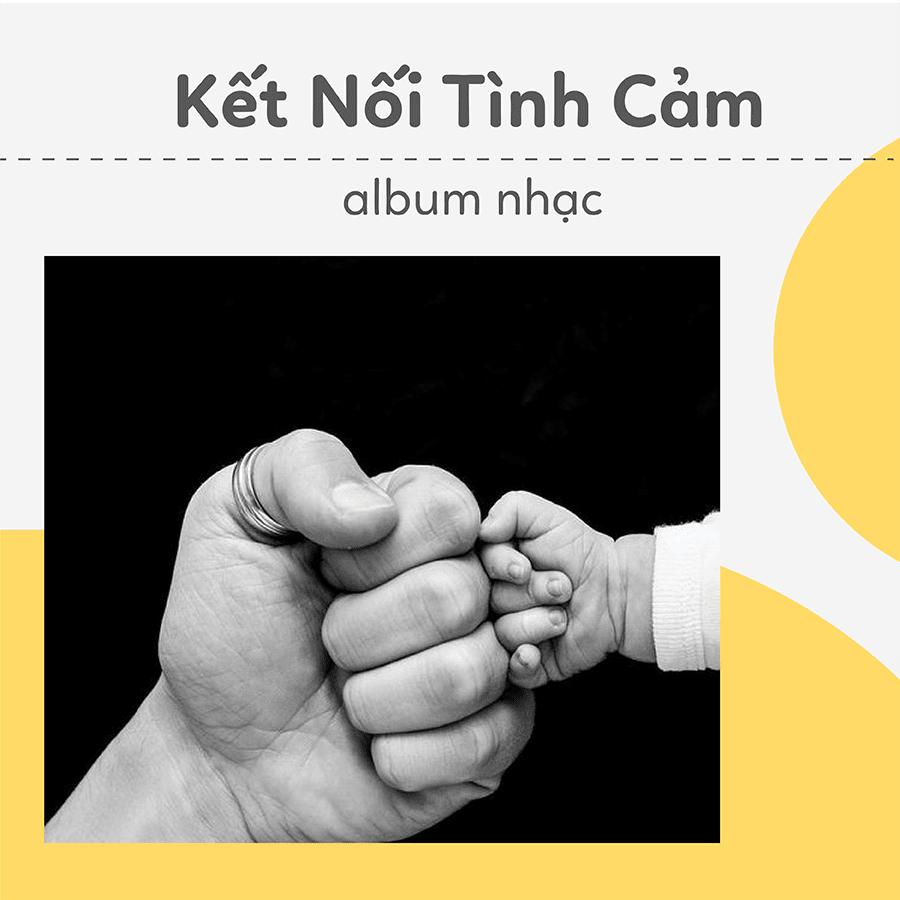 Gợi ý Mẹ 5 album nhạc thai giáo tốt nhất