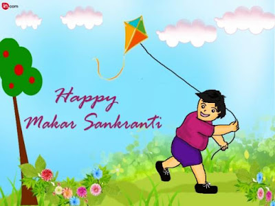 Makar Sankranti Wallpapers 2016