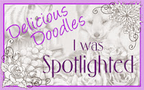 spotlight Delicious Doodles
