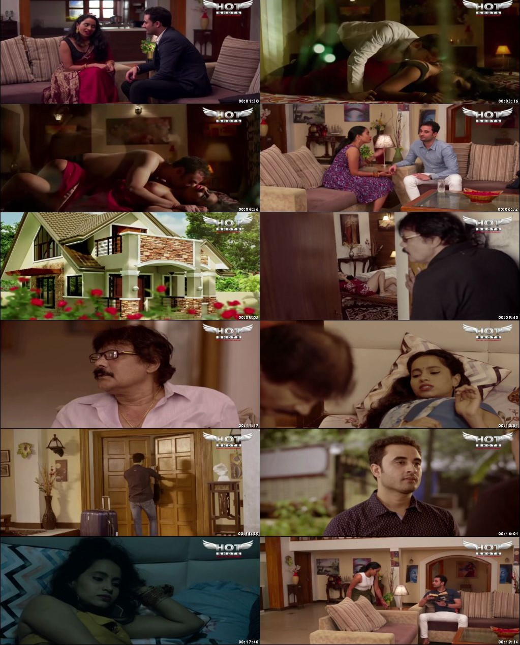 In Laws 2020 Full Hindi Episode HDRip 720p Online Watch