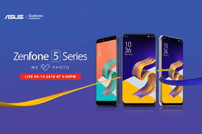 Harga Zenfone 5 Terbaru 2019