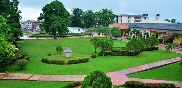 2 Most rated best private universities in Nigeria