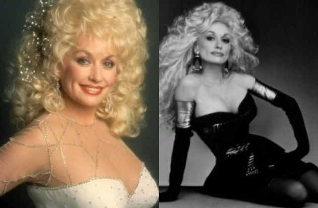 18 Hot Pictures Of Dolly Parton You Nuts For Her