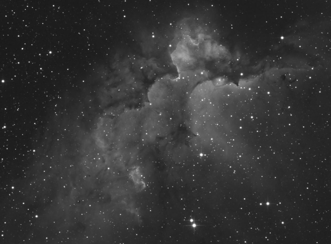 black nebula empire - HD1368×1011