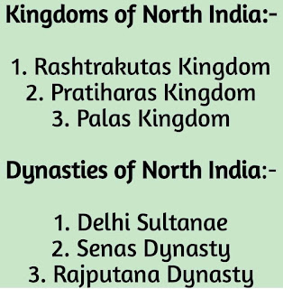 history of north india