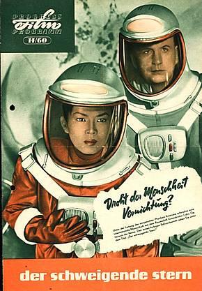 Utopische Filme