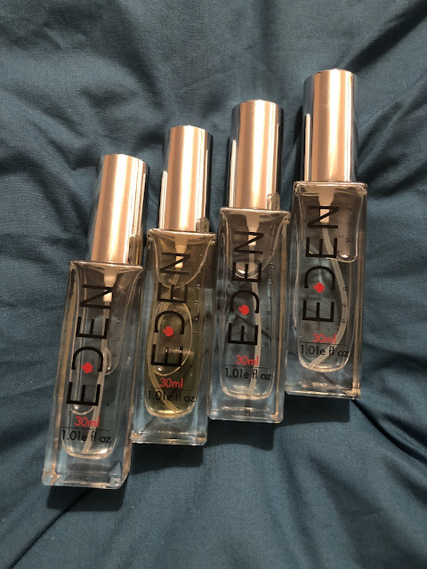 You Smell That? (a post about vegan and cruelty free perfume!)
