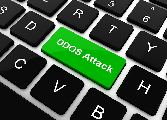 Protection Against DDoS