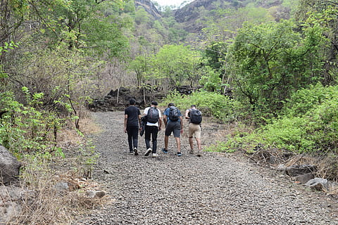 trekking_jim_corbett