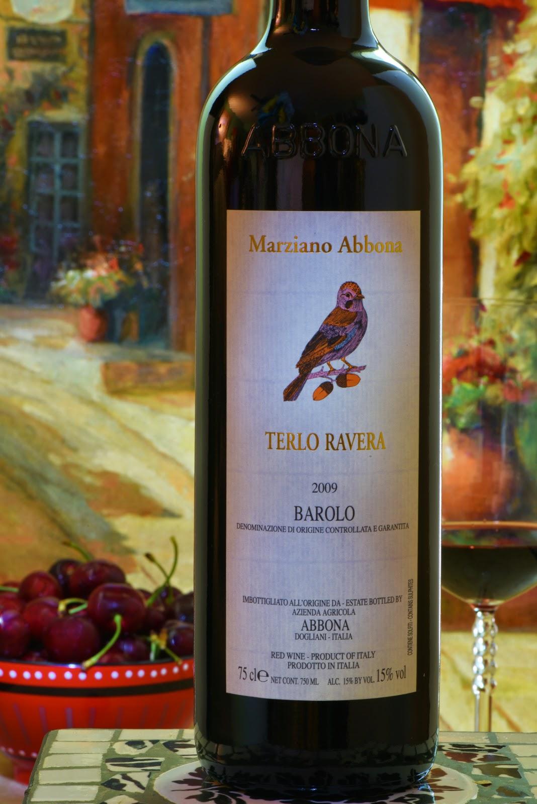 New Hampshire Wine-man: Marziano Abbona Terlo Ravera 2009 ...