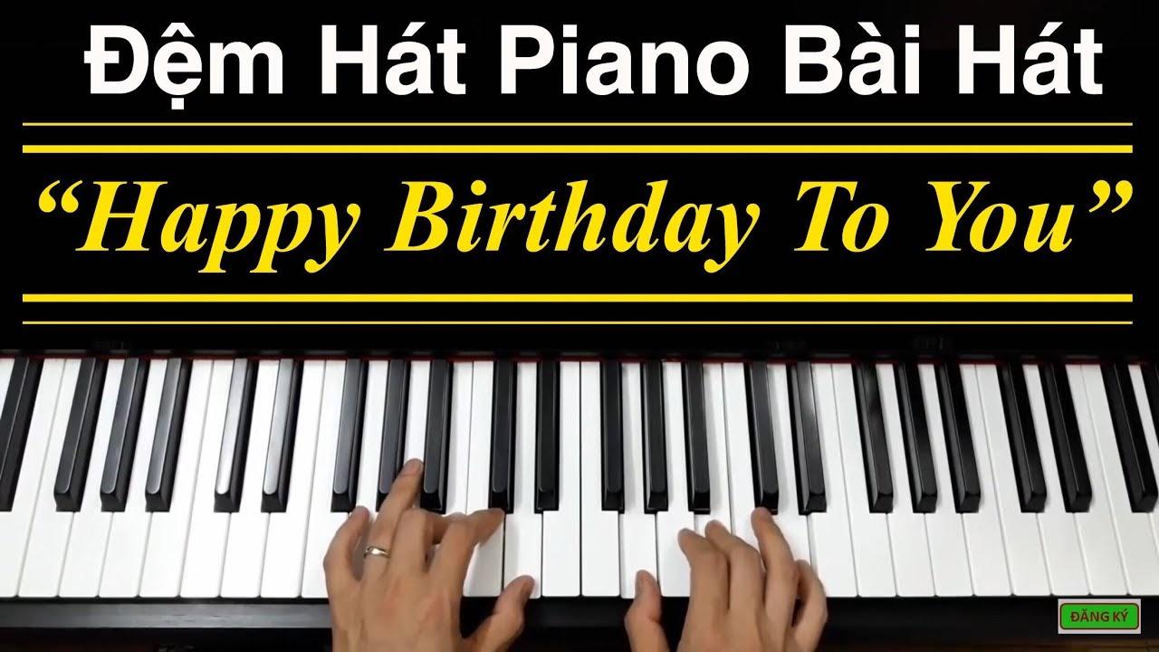 Share khóa học HAPPY PLAYING – hướng dẫn Piano Đệm Hát
