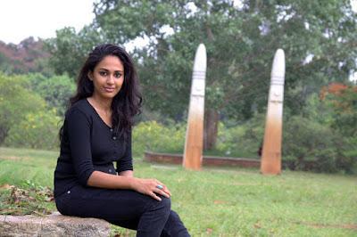 Aparna Vinod Photos