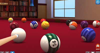 game oleh raga terbaik - Pool Break Pro - 3D Billiards Apk