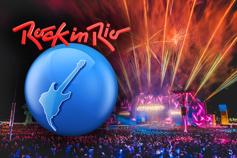 Rock in Rio: festival adiado para Setembro de 2022
