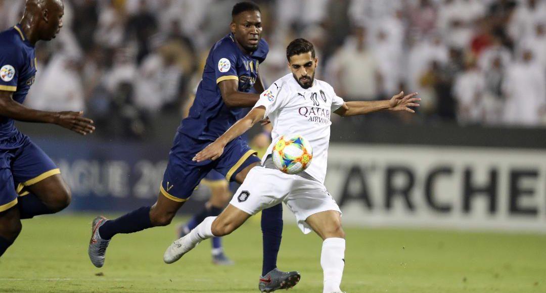 نتيجة مباراة الهلال والسد بتاريخ 22-10-2019 دوري أبطال آسيا