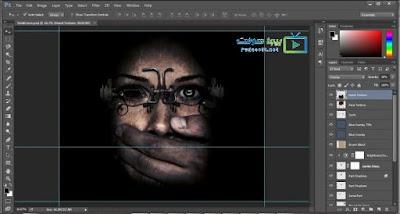 برنامج فوتوشوب للصور