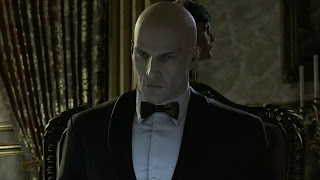 Hitman HD Enhanced Collection Xbox One Wallpaper