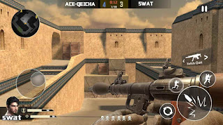Shooting Hunter Special Strike v1.0 Apk