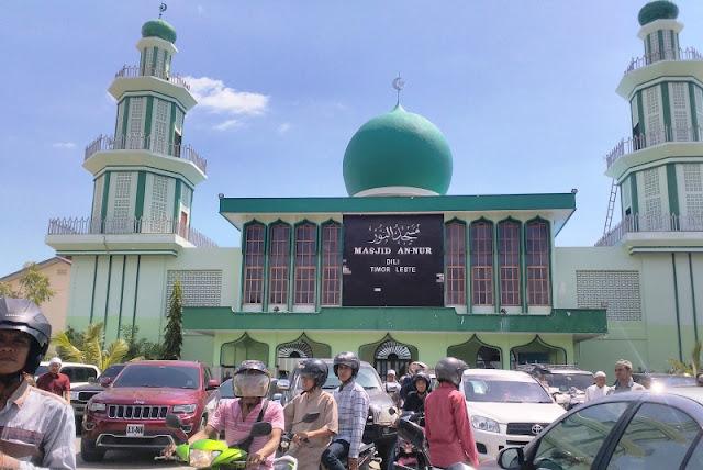 masjid-annur-dili