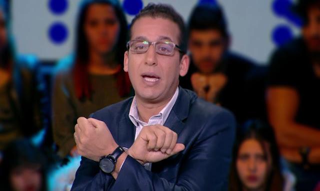 boubaker ben akacha attessia tv