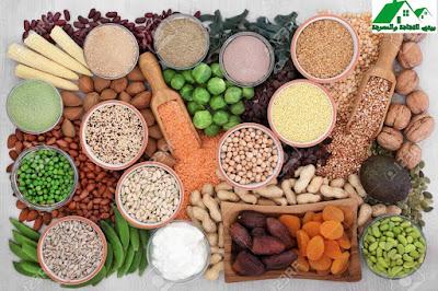 التغذية الصحية | التغذية الصحية في مواجهة الامراض الفيروسية