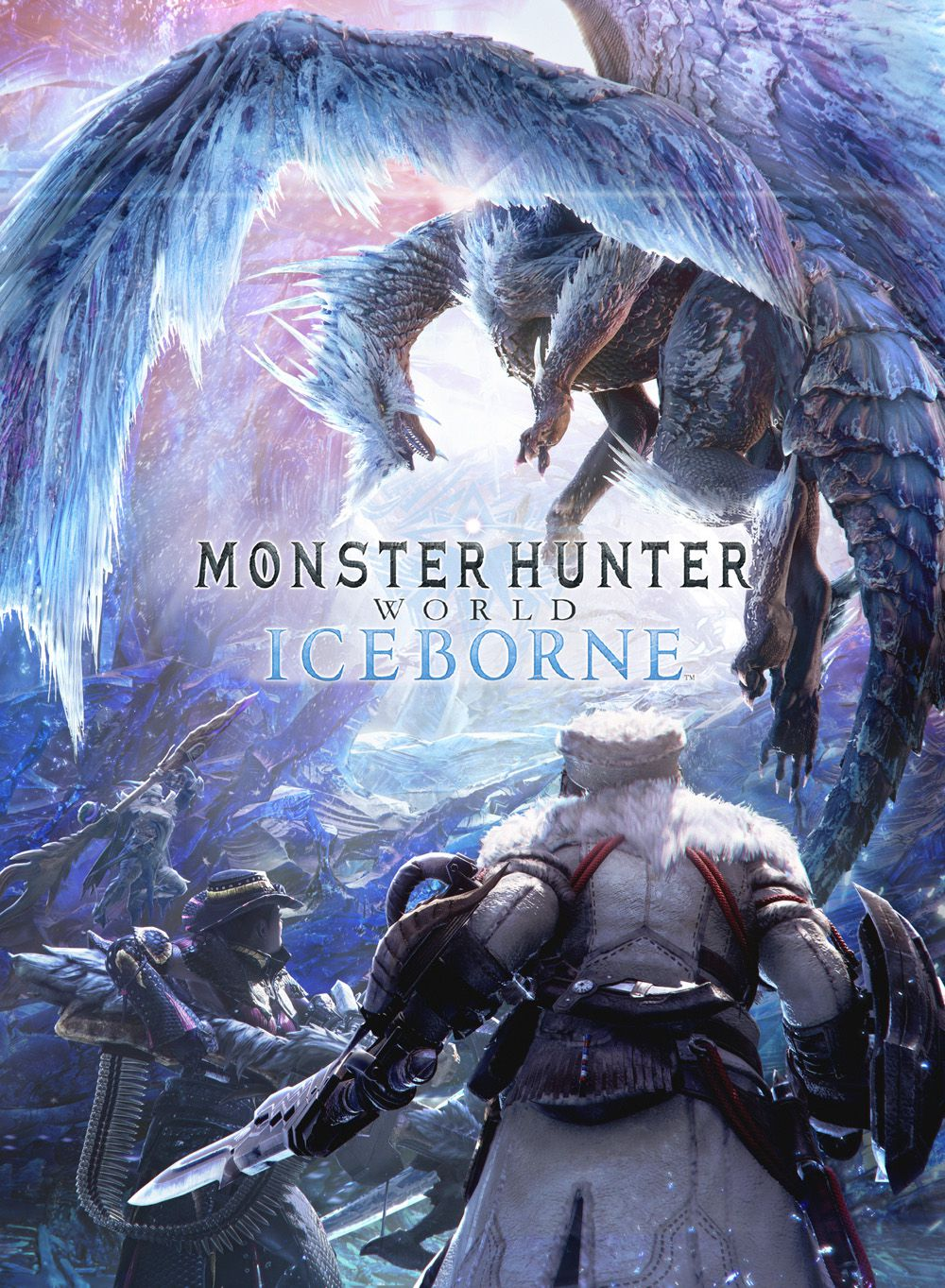 Descargar Monster Hunter World Iceborne