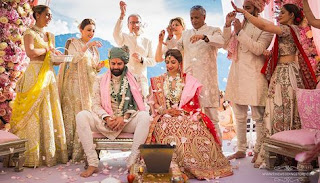 How can NRIs plan & organize wedding in India?