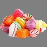 candies in spanish