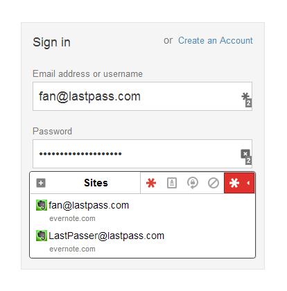 The LastPass Blog: 2013