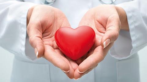 A leggyakoribb halálok valamilyen szív- és érrendszeri betegség