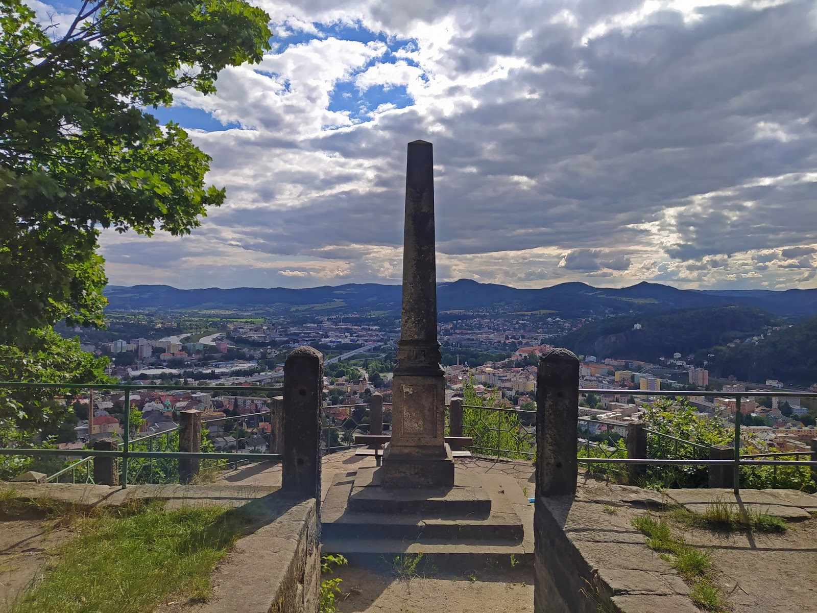 Decin okolice Czeskiej Szwajcarii atrakcje