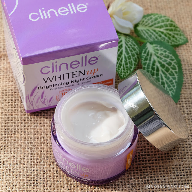 Clinelle WhitenUP Review